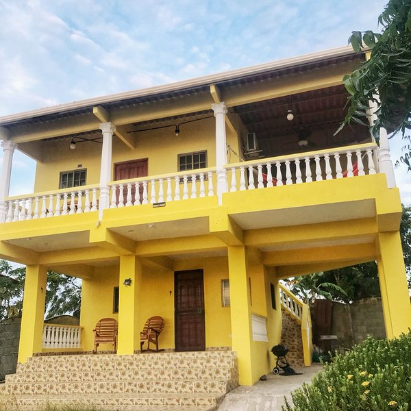 Rent 3 Bedroom House: 2 Story 4 Bedroom/3 Bath Beach House!! Has Wi-Fi And Air
