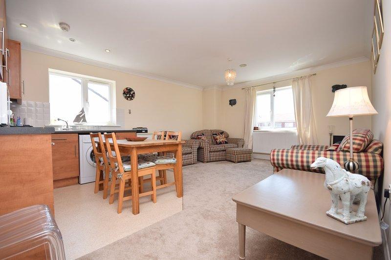 Seaview, Hayling Island, holiday rental in Langstone