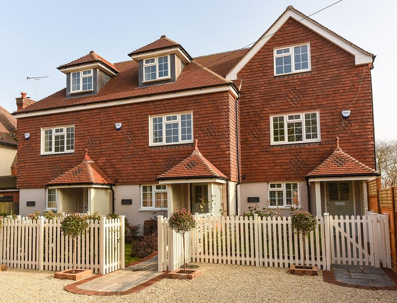 Westhampnett House , Chichester, holiday rental in South Harting