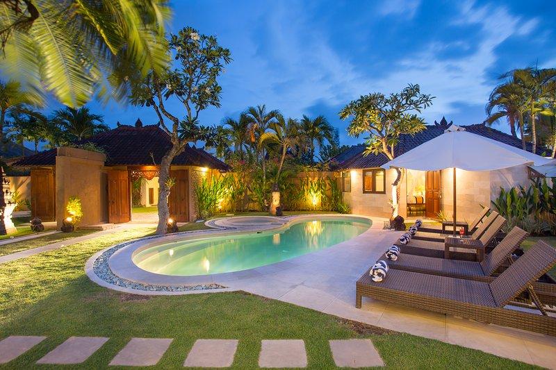 3 bedrooms villa No 2