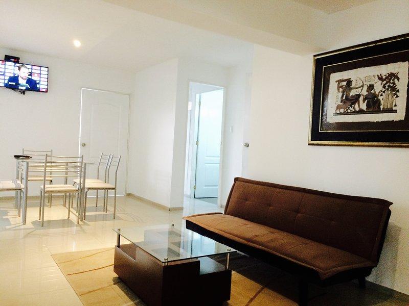 (201) Apartamento de 3 dormitorio, Surco, location de vacances à Chaclacayo