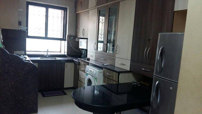 (F1) Fully Furnished Apartment Near the Beach - Benaulim Goa, holiday rental in Benaulim