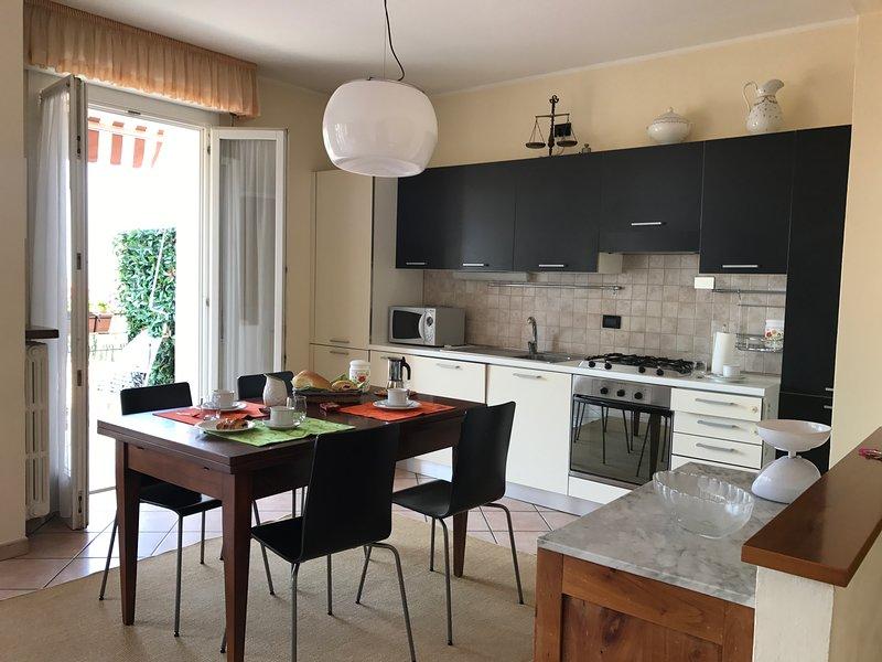 Suite FRANCY, holiday rental in Bardolino