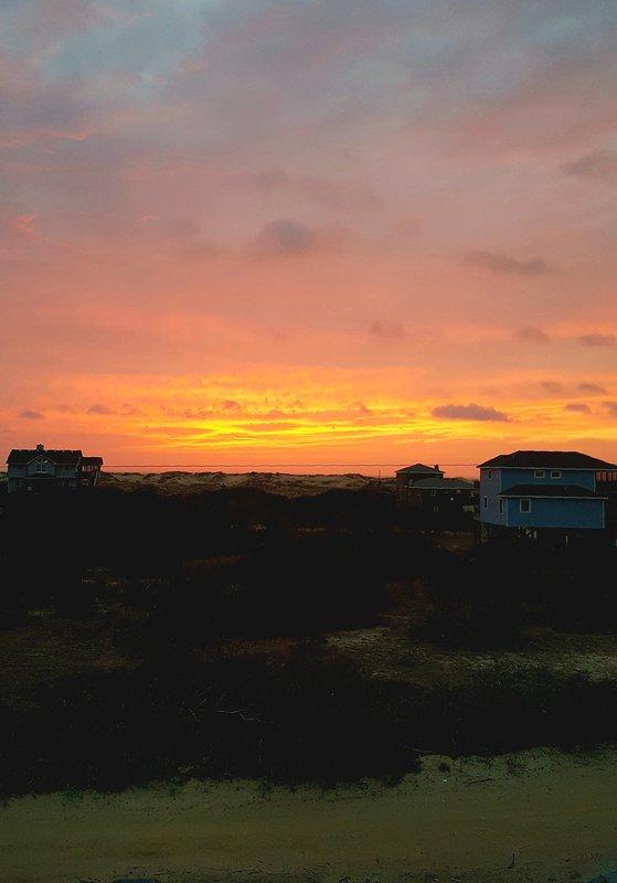 Sonnenunter- besser nicht als diese!