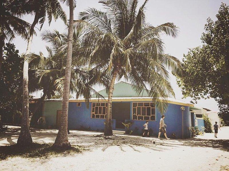Real Oceans Keyodhoo Hotel Maldives, vacation rental in Maldives