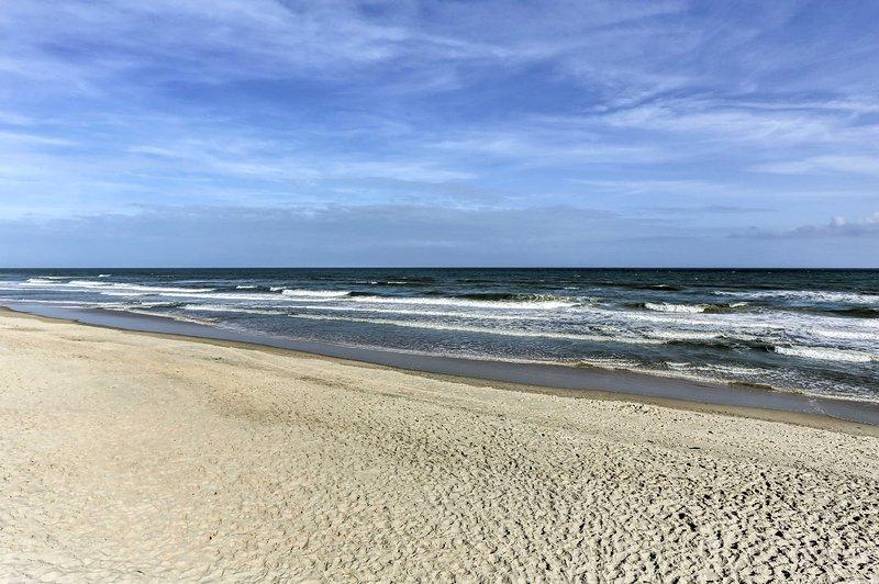 'Sweet Caroline' ist sicher, dass Ihr nächster Lieblingsort in Surf City sein!