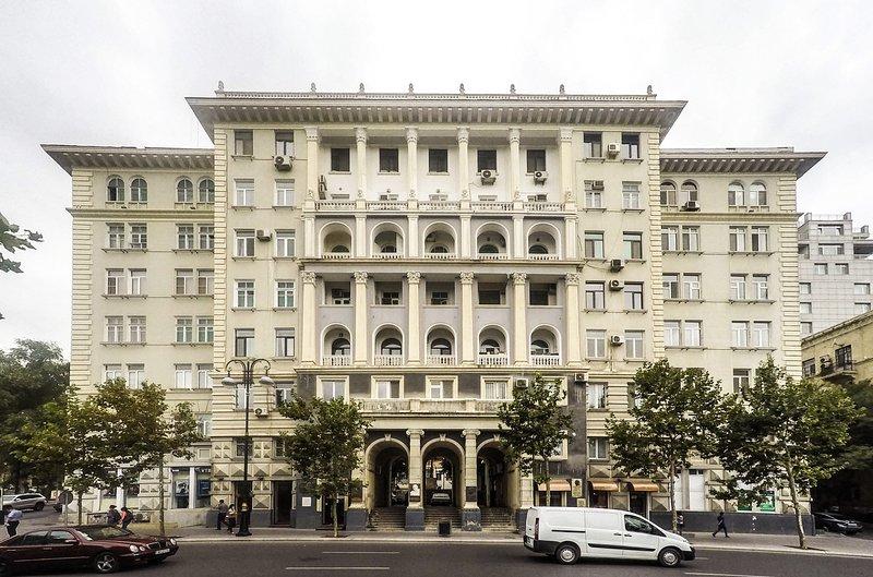 Old city Baku ( city centre), vacation rental in Azerbaijan