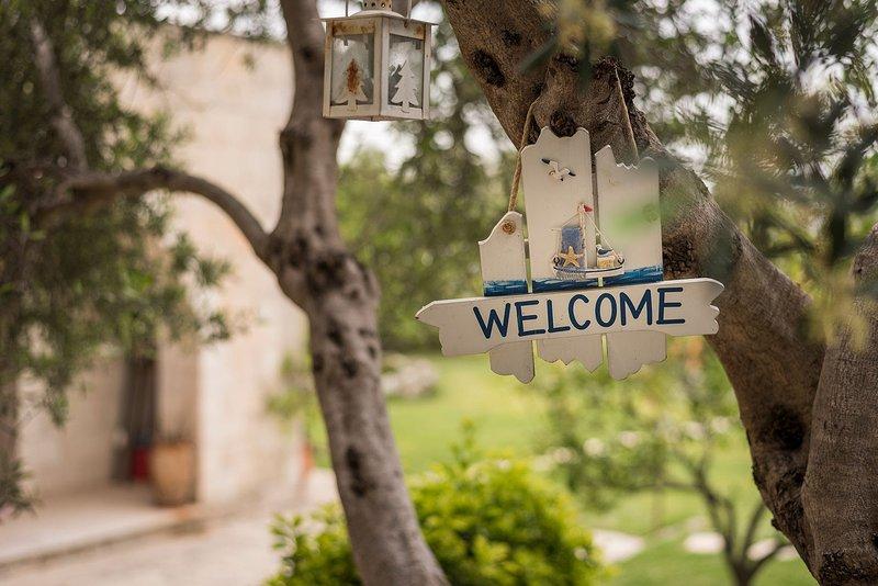 Welkom - Villa Aloni