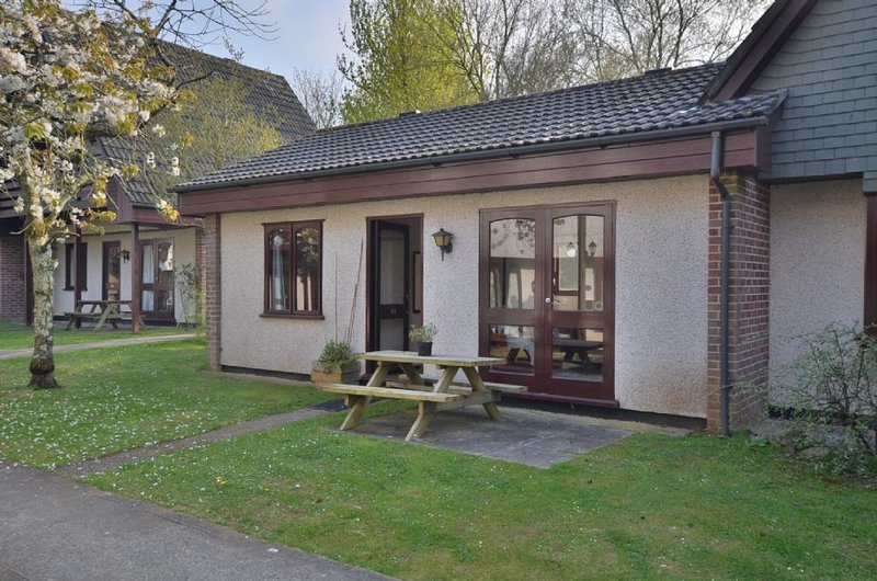 39 Trevithick Court, Tolroy Manor, holiday rental in Gwinear
