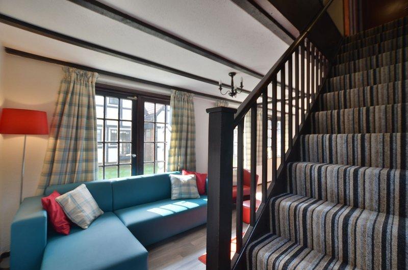 39 Tudor Court, Tolroy Manor, alquiler vacacional en Hayle