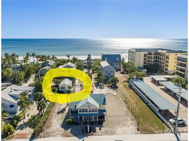 Just Beachy Cottage - Wkly, holiday rental in Fort Myers Beach