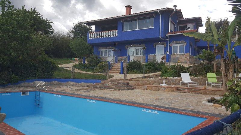Apartamentos Labana, alquiler vacacional en Somado