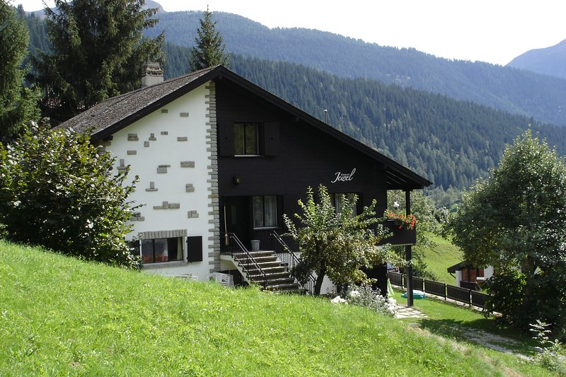 Chalet Jewel Duplex, holiday rental in Munster
