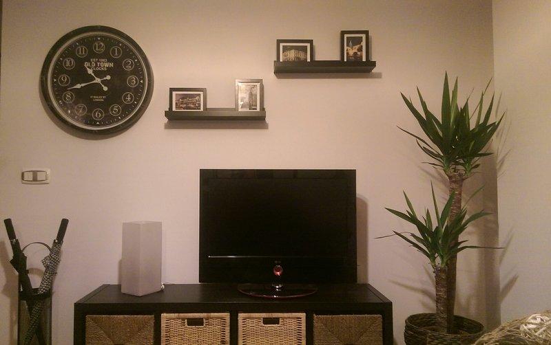 Tv pantalla plana 32'.