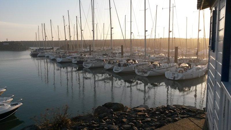 The Marina Bourgenay