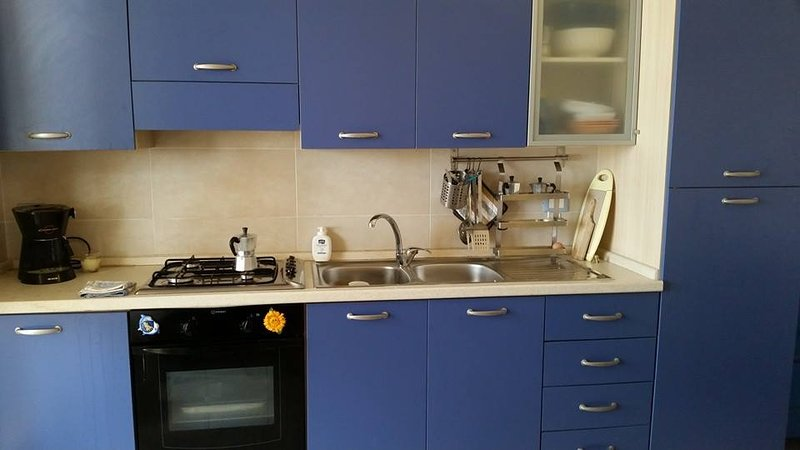 Nice apartment near the beach, holiday rental in Donnalucata