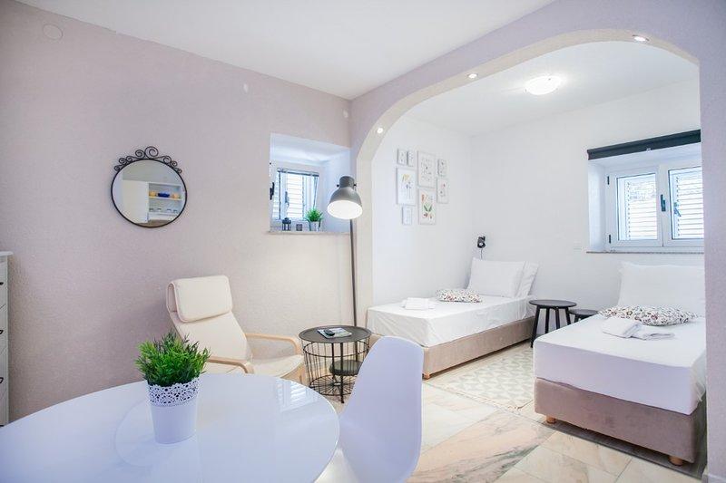 Lovely studio apartment Emotha
