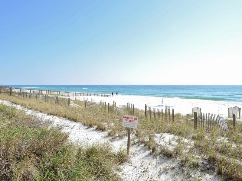 Beach Colony Of Perdido E03b Has Cable Satellite Tv