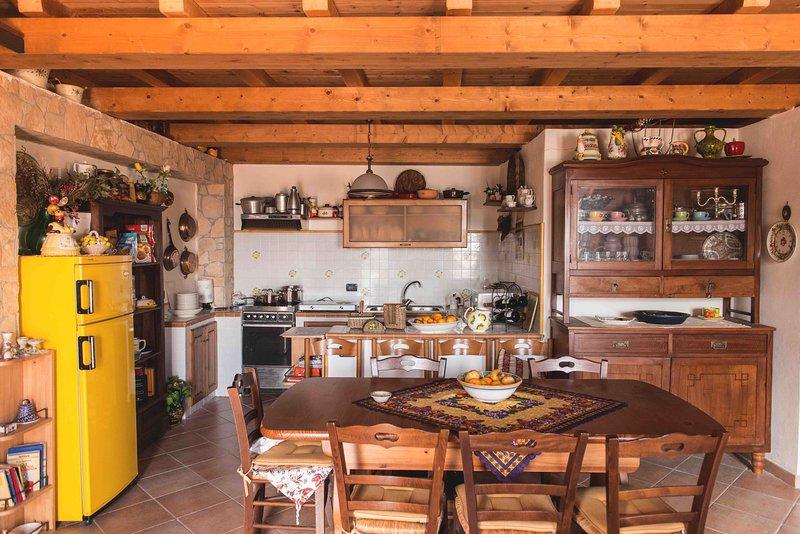 Villa Sarino, holiday rental in Rocchenere