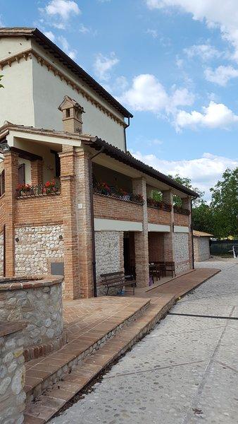 Il nostro Casale, holiday rental in Spoleto