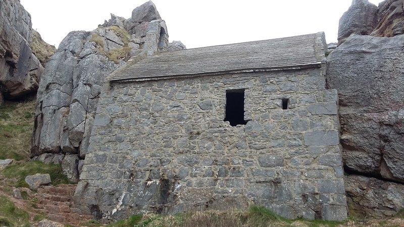 Cappella di St Govan