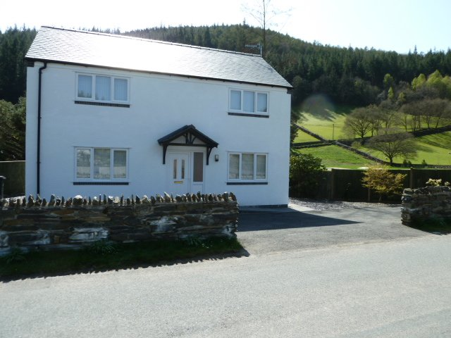 Hendre Wen, holiday rental in Capel Curig