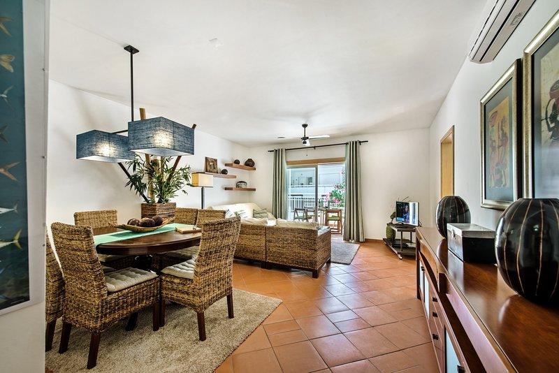 Apartment Bambu, casa vacanza a Santa Luzia