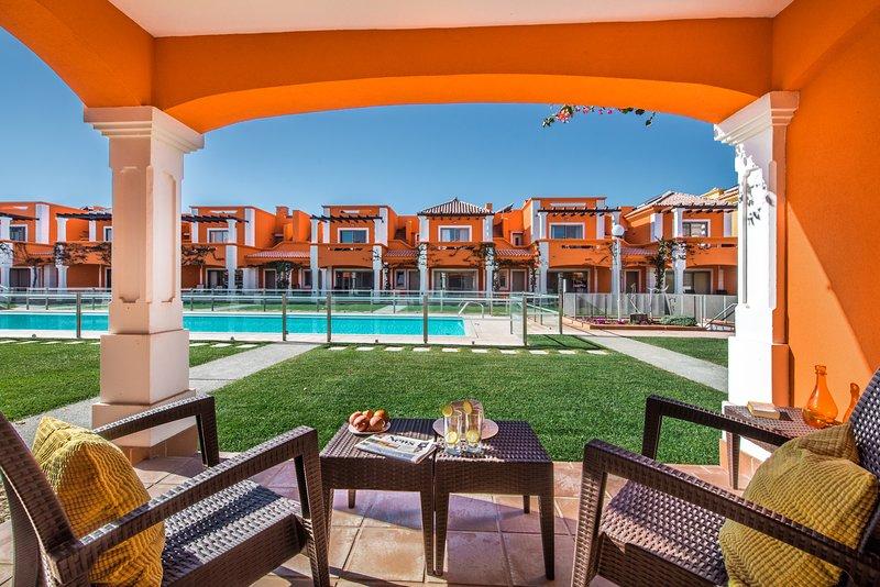 Villa Luz, holiday rental in Tavira