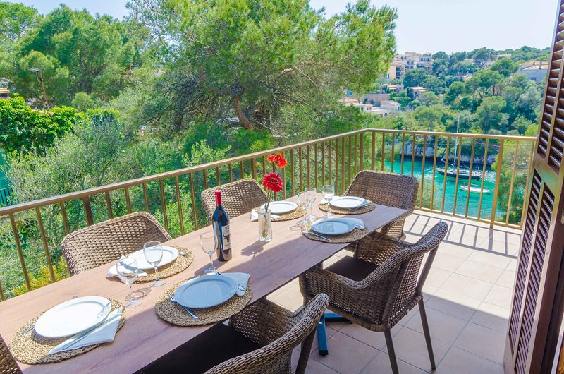 CALA FIGUERA - Chalet for 6 people in Cala Figuera, holiday rental in Cala Figuera