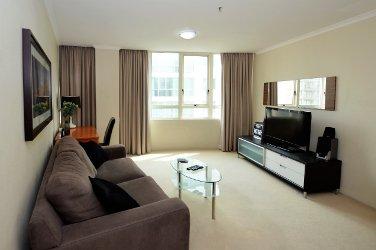 Sydney CBD Modern Apartment, holiday rental in Waverley