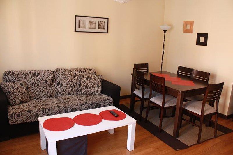 Para 2 Personas - 2 habitaciones B, holiday rental in Vega de Santa Maria