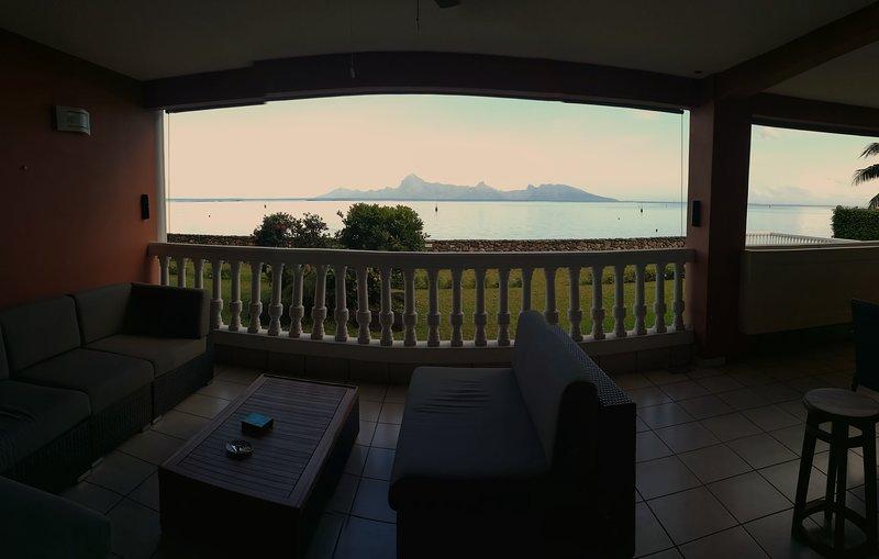 Appartement de Prestige Punaauia, alquiler de vacaciones en Punaauia