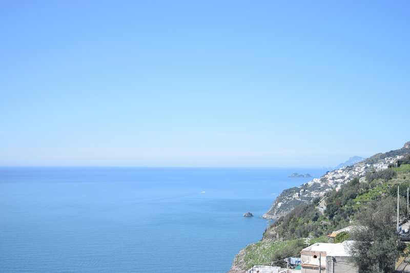 Belvedere Amodeo, holiday rental in Conca dei Marini