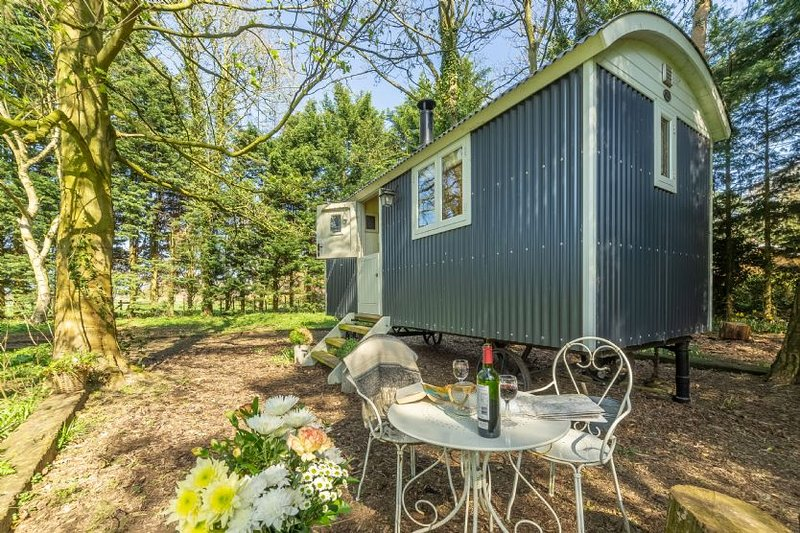 Chez Marguerite, vacation rental in Salthouse