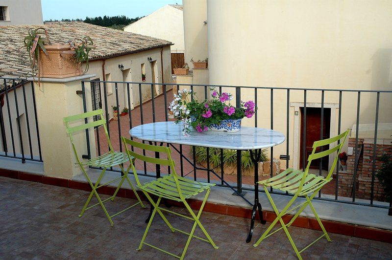 San Domenico Residence | Siracusa, holiday rental in Arenella