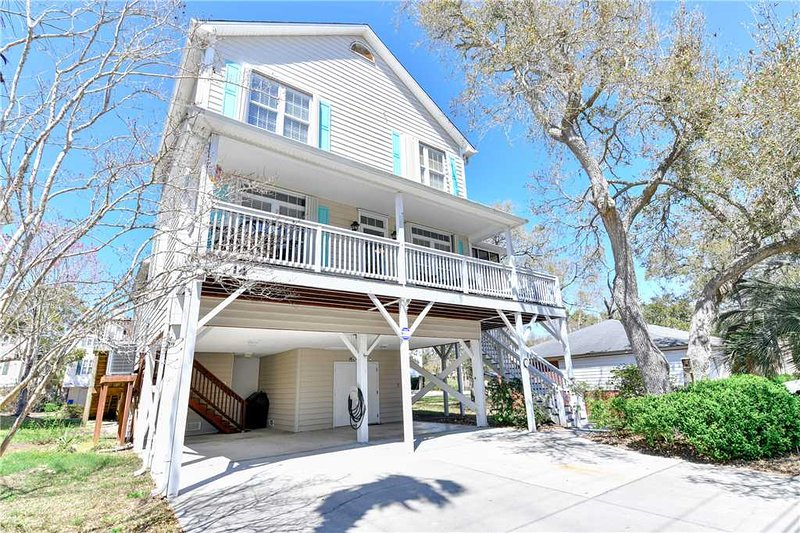 Long For The Surf, holiday rental in Surfside Beach