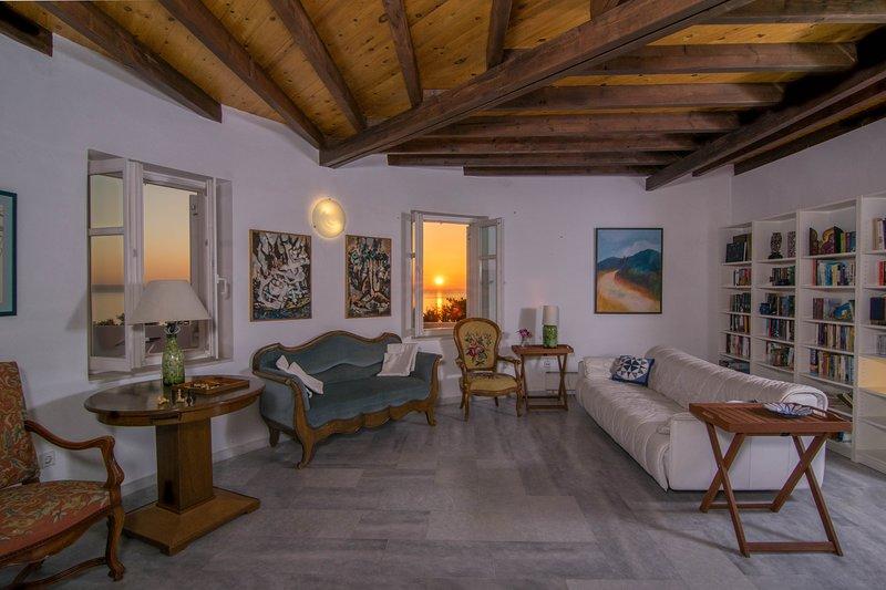 Domaine Seladaki - A Relaxing Paradise, holiday rental in Abram