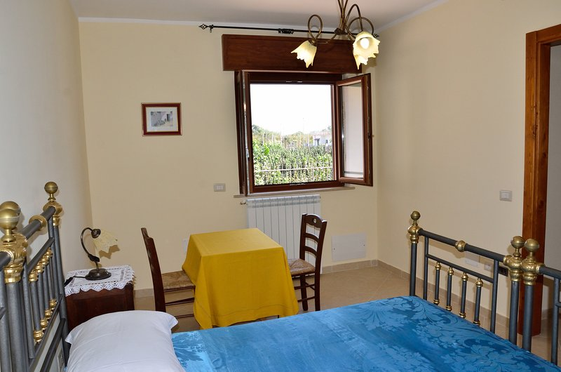Villa Domus - Room 'Marta', alquiler vacacional en San Giuseppe Vesuviano