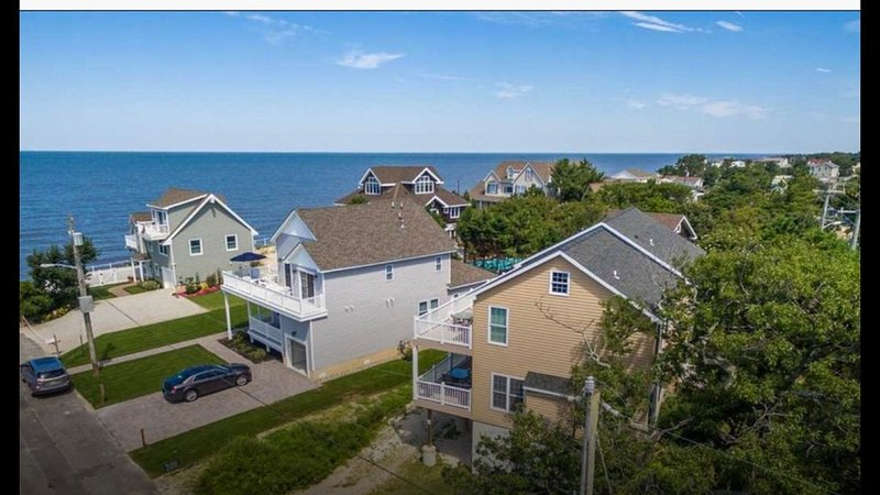 Stupendous Cape May Villas Nj Beautiful 3600Sf Beach House Gem Of The Download Free Architecture Designs Intelgarnamadebymaigaardcom