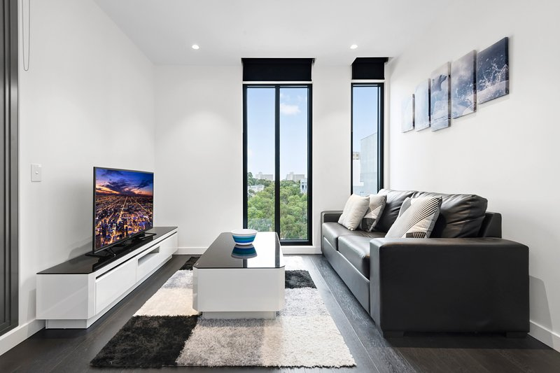 Essence, Brand new 2BDR in South Yarra, holiday rental in Toorak
