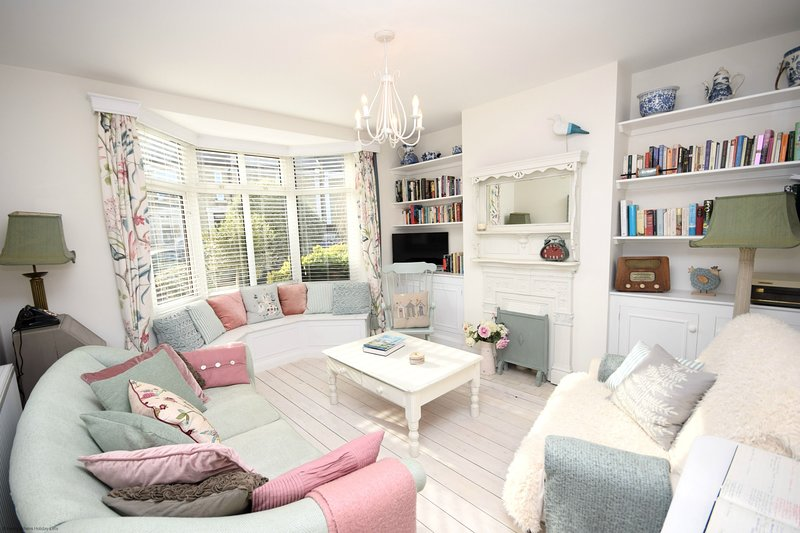 Hollies House , Chichester, holiday rental in Chichester