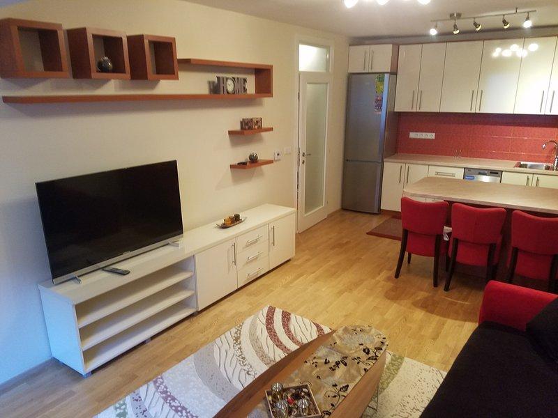 Appartamento Bascarsija - la posizione migliore a Sarajevo