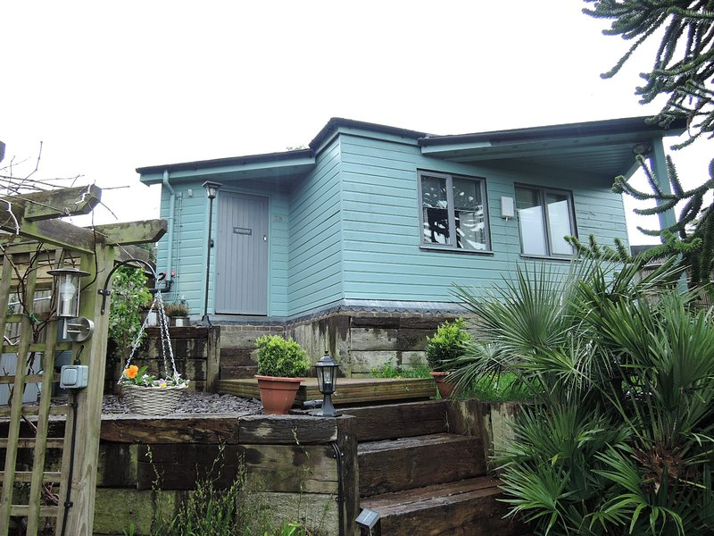 Shedcation, vacation rental in Ditchling