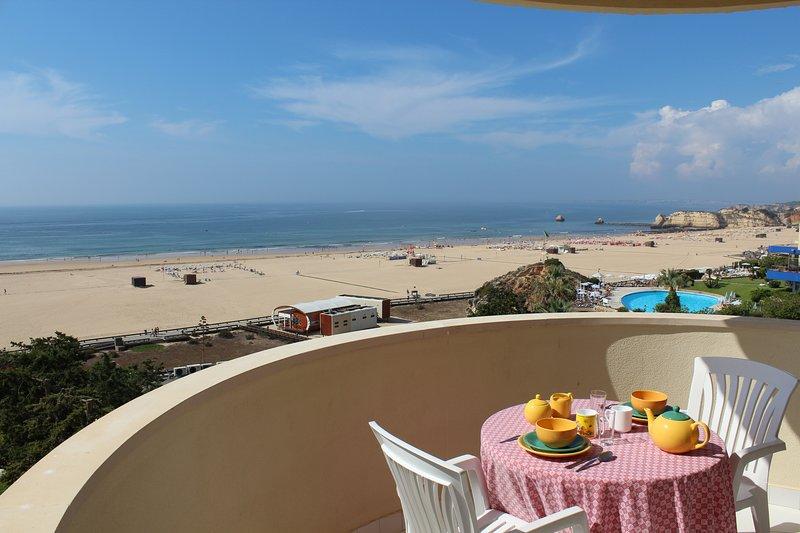 Algarve Mor, vacation rental in Praia da Rocha