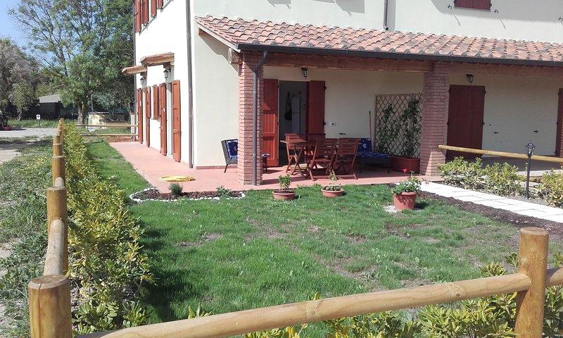casa vacanze vanni, holiday rental in Riotorto