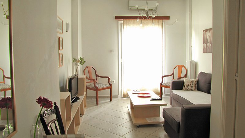 Athens Quality Apartments - No2, holiday rental in Cholargos
