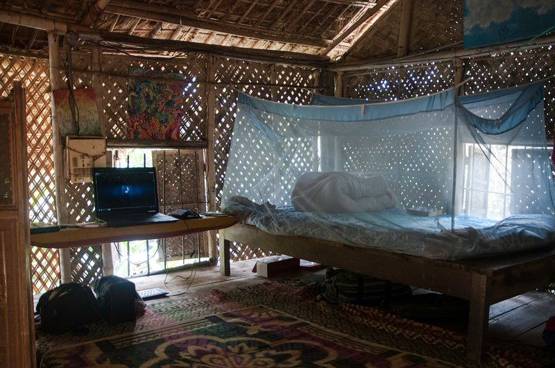 Bamboo Cottage in the Jungle, vacation rental in Guwahati