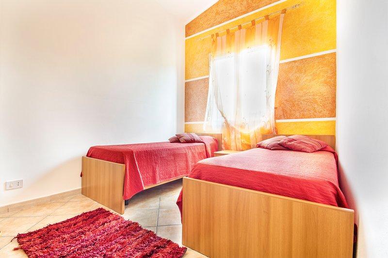 bedroom 2 °