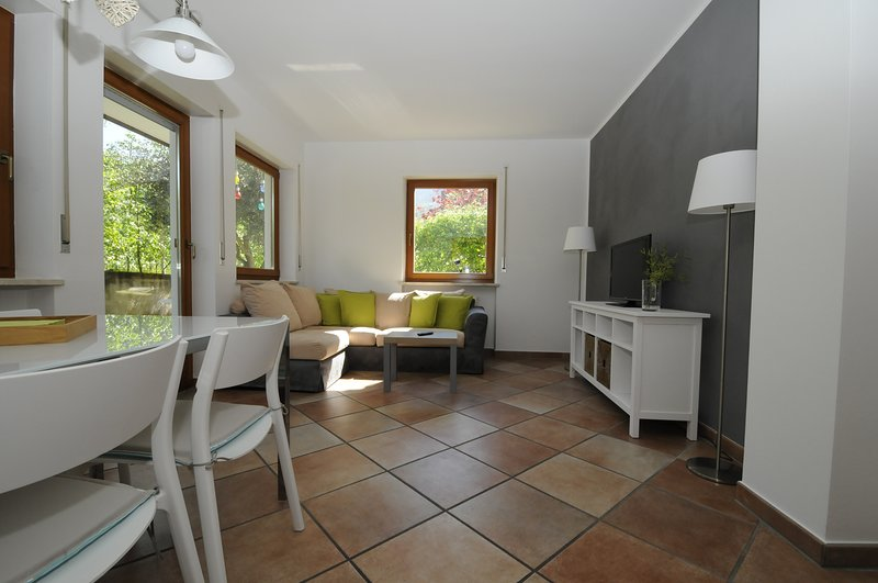 Lana Ferienwohnungen Andi Apartments, holiday rental in Province of South Tyrol