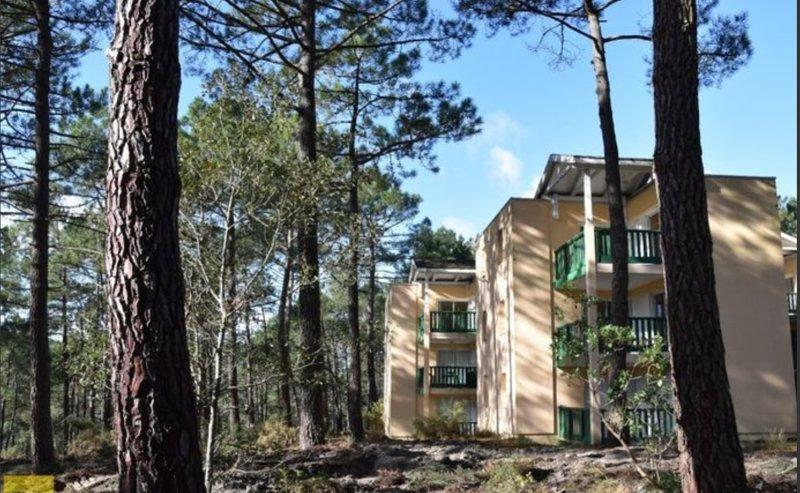 T2 5 couchages entre océan et lac dans résidence Pierre et vacances à Carcans, vacation rental in Carcans